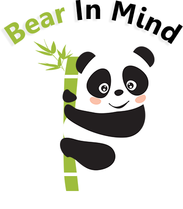 Bear In Mind App logo - 簡単でポジティブかつパワフルなリマインダー アプリ